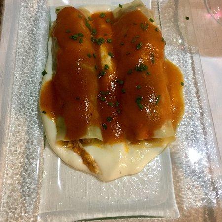 Bilde fra Restaurante El Buche