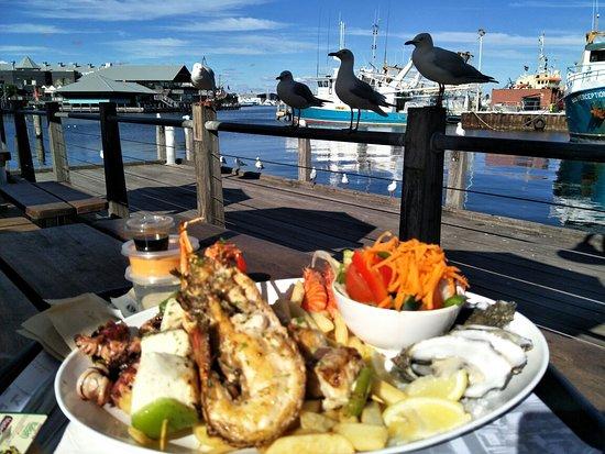Kailis' Fish Market Cafe: IMG20180625132914_large.jpg