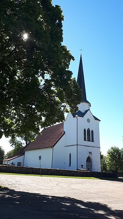 ‪Rakkestad Church‬