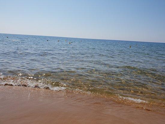 Foto de Spiagge Rosse