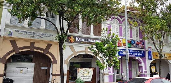 Sri Kumbhakarna, Singapore - 42 Race Course Rd, Central Area