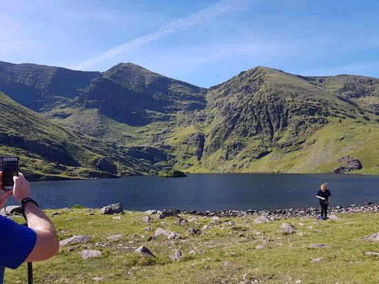 Carrauntoohil Mountain: 20180623_101024_large.jpg