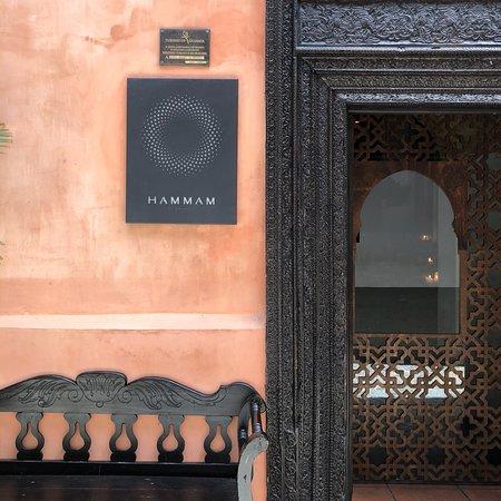 Hammam Al Andalus Granada: photo0.jpg