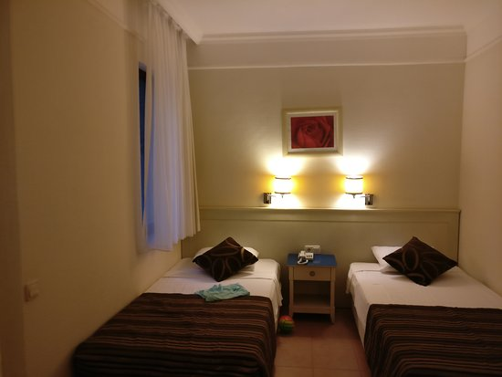 Champion Holiday Village: Family suite room 2