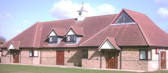 Great Baddow Millennium Community Centre