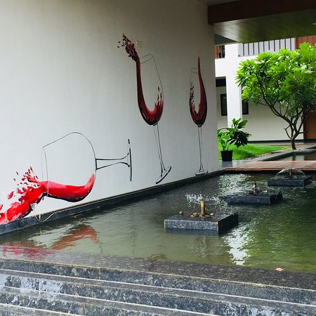 Bilde fra Regenta Resort Soma Vine Village