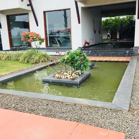 Valokuva: Regenta Resort Soma Vine Village