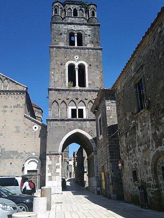 Duomo di Casertavecchia: Campanile