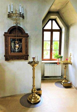 Spaso-Vifansky Monastery: Фото – 16