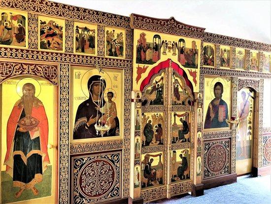 Spaso-Vifansky Monastery: Фото – 19