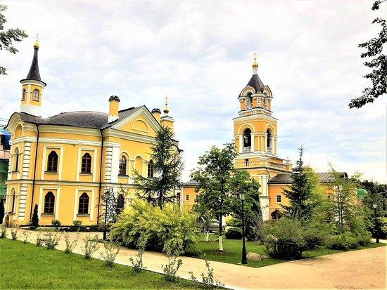 Spaso-Vifansky Monastery: Фото – 40
