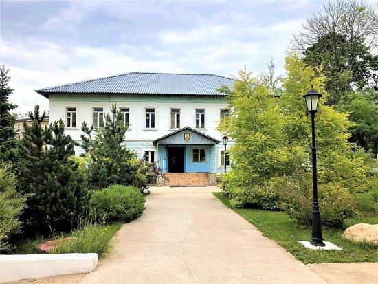 Spaso-Vifansky Monastery: Фото – 42