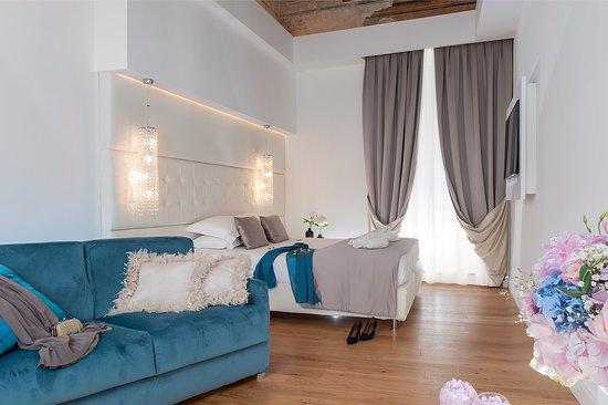 Residenza Argentina: Camera Suite