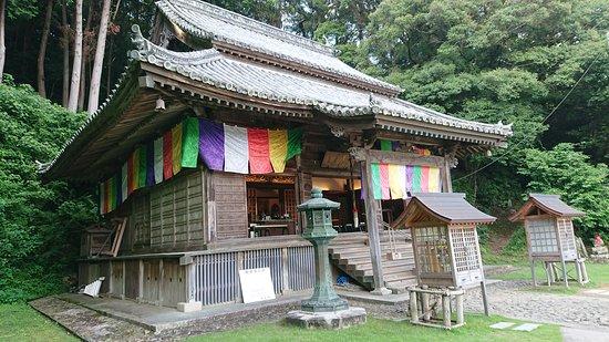 Byodo-ji Temple