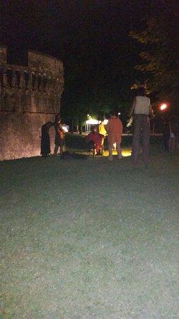 Bilde fra Fortezza di Gradisca d'Isonzo