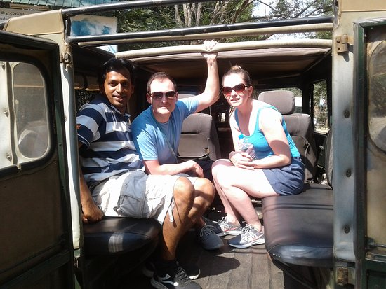 Lanka Tour Drivers