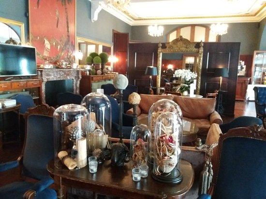 Изображение Hotel de la Poste  Relais de Napoleon III