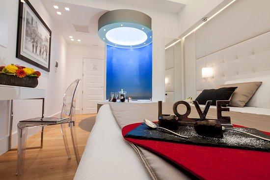 Residenza Argentina: Junior Suite