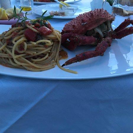 Castelletto Beach Restaurant ภาพถ่าย