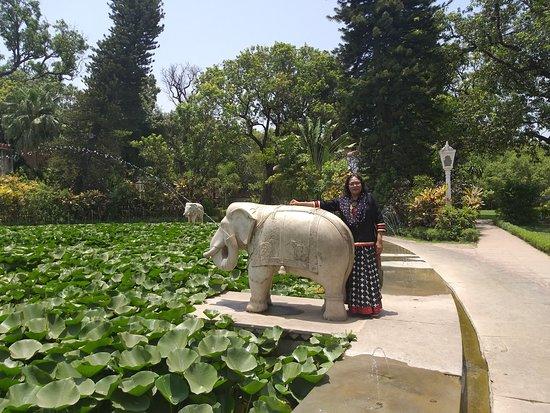 Sahelion Ki Bari: Sawan bhadon