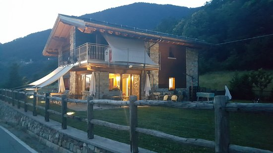 Montagna in Valtellina, Italy: 20180623_214752_large.jpg