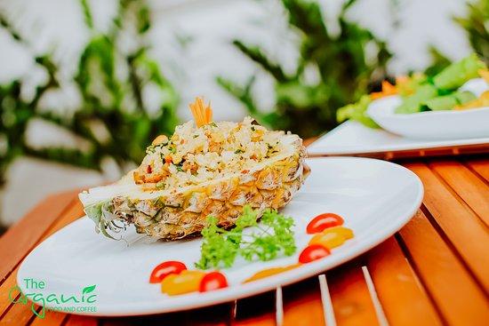 The Organic, Thành phố Hồ Chí Minh - Đánh giá về nhà hàng - Tripadvisor