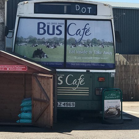 Lye Cross Farm Bus Cafe: photo0.jpg