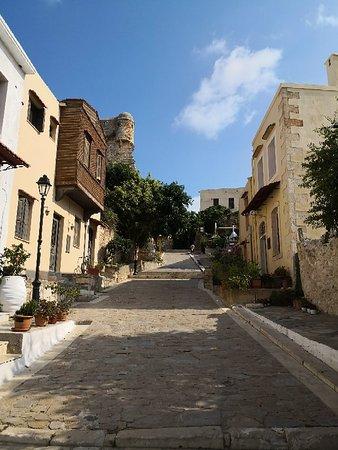 Rethymnon Old Town – fénykép