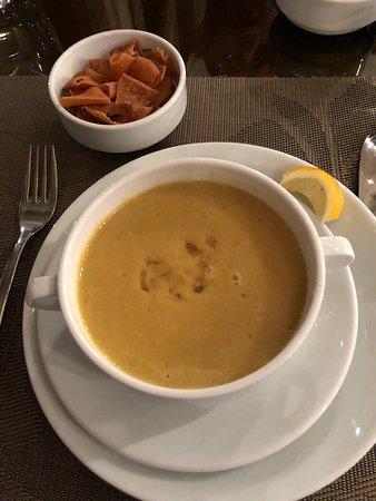 超好喝的扁豆湯