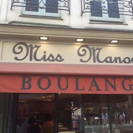 Foto de Miss Manon