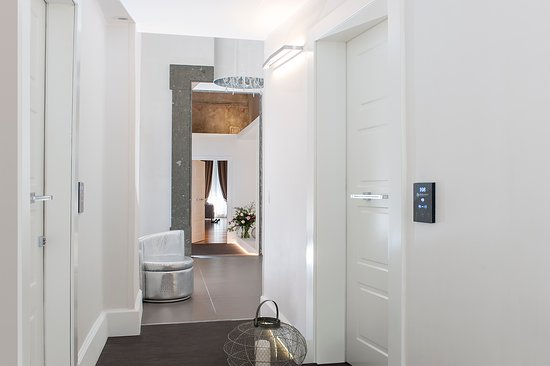 Residenza Argentina: interno hotel