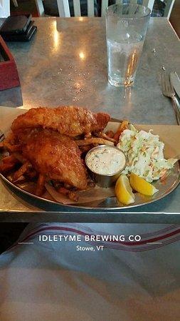 Фотография Idletyme Brewing Company