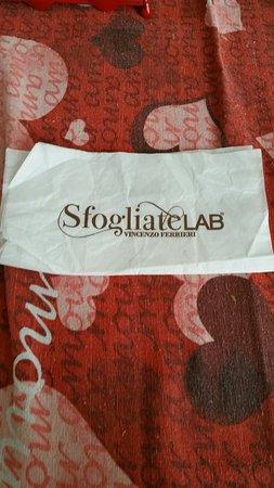 Фотография Sfogliate Lab