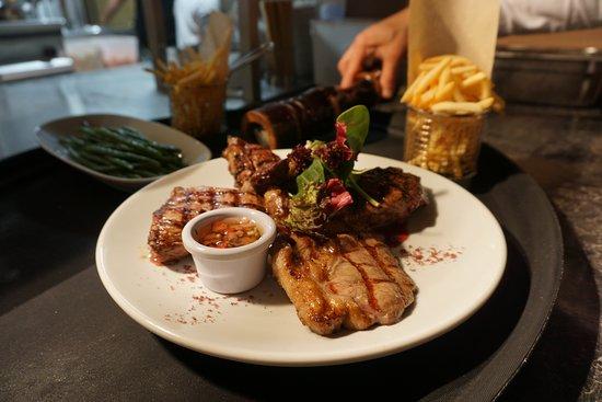 Buenos Aires Argentine Steakhouse - Horsham: Buenos aires Argentine Steakhouse