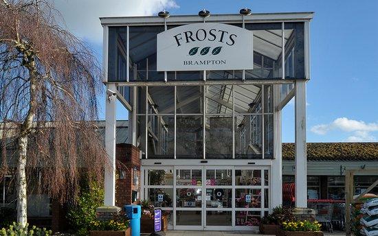 Frosts Brampton