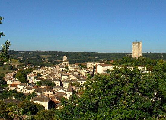 Office de Tourisme de Montcuq - Cahors vallee du Lot