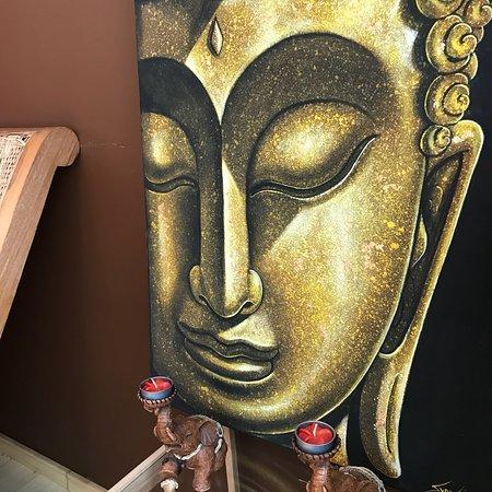 Bilde fra Lotus Spa