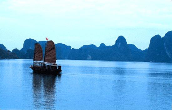 Ethnic Voyage - Day Cruise: Ethnic Voyage Viet