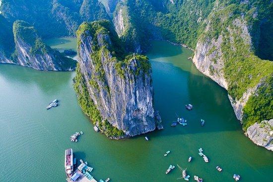 Luxury Travel: Ethnic Voyage Viet