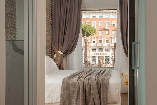 Residenza Argentina:  Suite Monolocale con Ingresso Indipendente