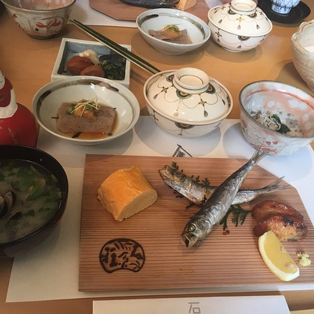 Фотография Ishiharaso