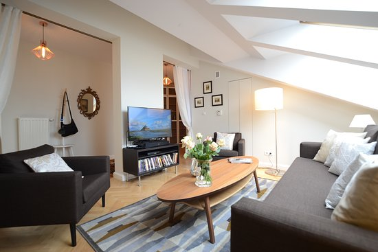 Your Own Home But In Krakow Review Of Crystal Suites