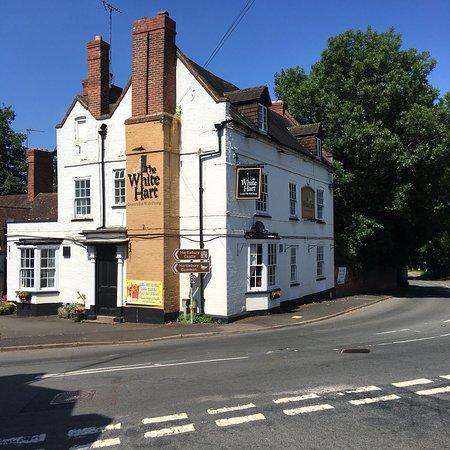 Hartlebury, UK: photo0.jpg
