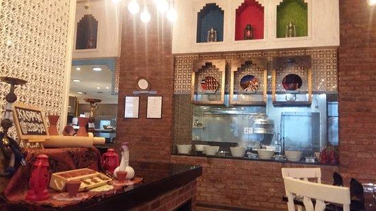 Visit to Sofitel at BKC Mumbai