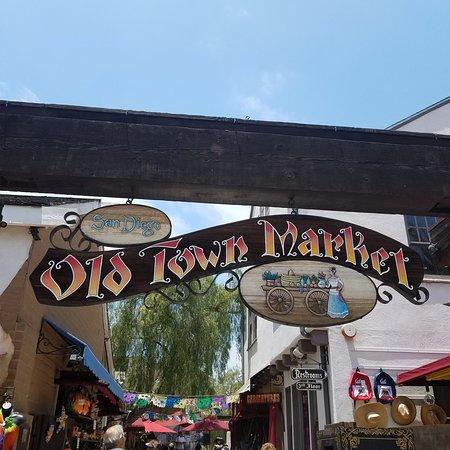Old Town Artisan Market