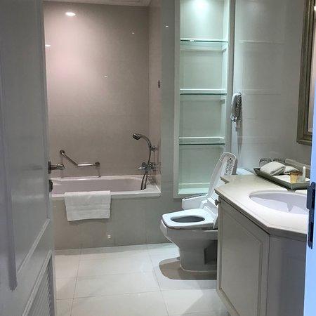 Bilde fra Grande Centre Point Hotel Ratchadamri