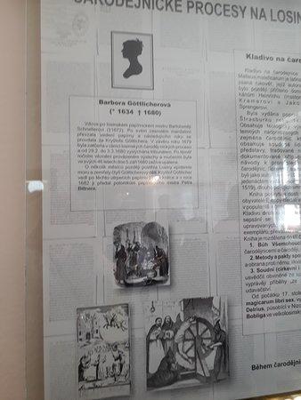 Handmade Paper Mill Velke Losiny: muzeum
