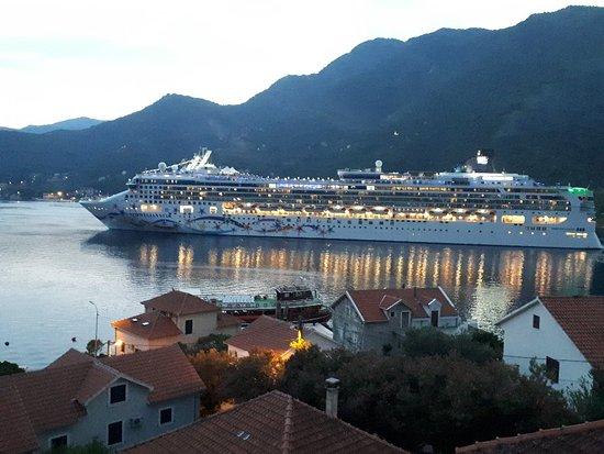 Bilde fra Tale House Montenegro
