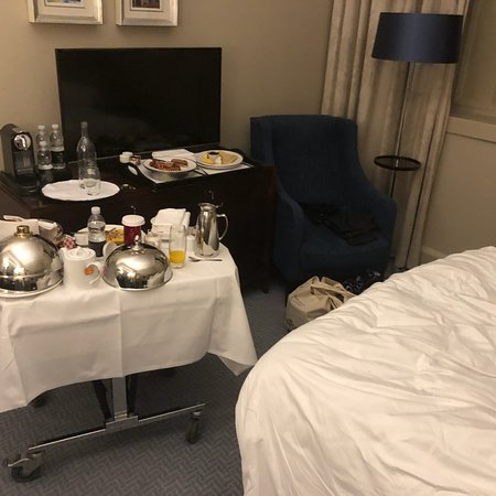 Bilde fra Waldorf Astoria Edinburgh - The Caledonian