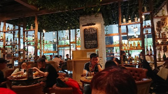 Фотография Ember Bistro - Cafe & Restaurant -